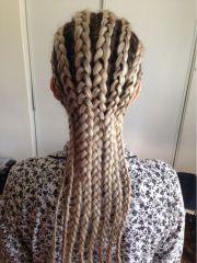 1000 ideas corn rolls hair