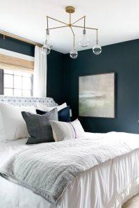 25+ best ideas about Dark bedroom walls on Pinterest