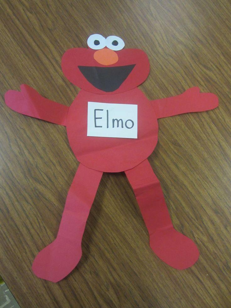 september preschool crafts