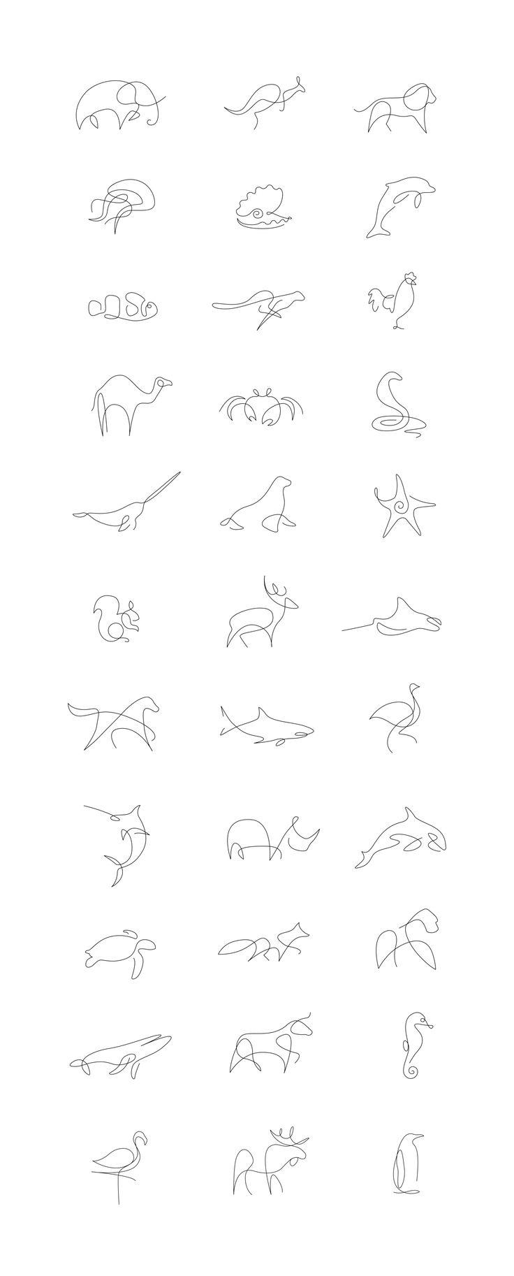 Best 25+ Small tattoo symbols ideas on Pinterest