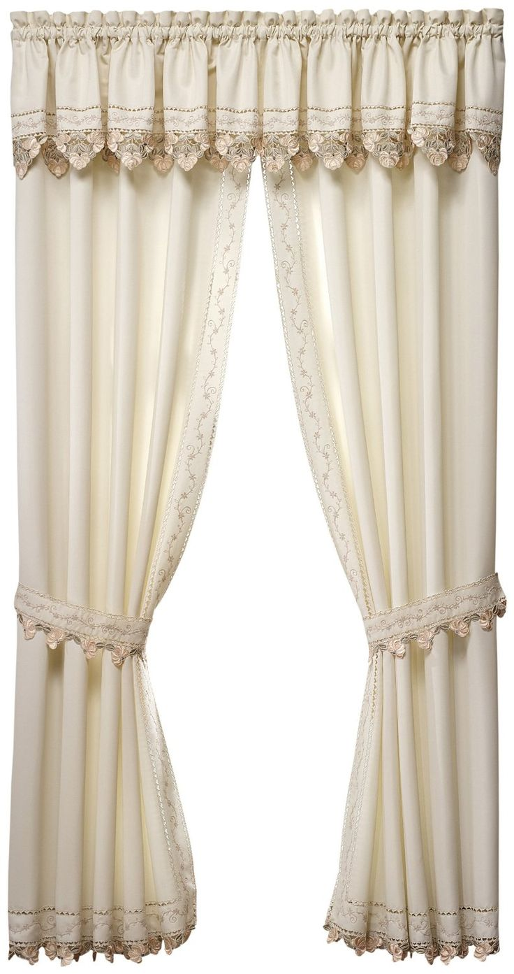 17 Best Ideas About Bathroom Window Curtains On Pinterest Window Drapes Curtains For Kitchen
