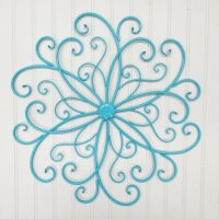 Best 25+ Metal flower wall art ideas on Pinterest
