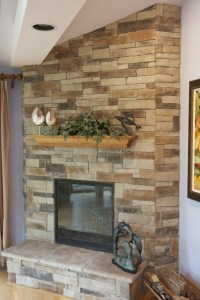 35 best images about Ledge Stone Fireplaces on Pinterest ...