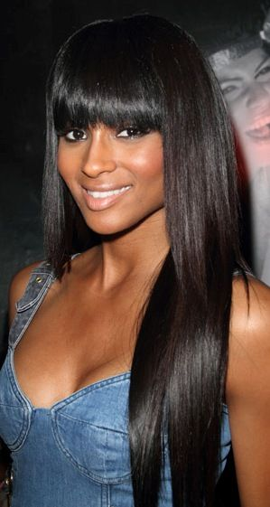 184 Best Images About Black Weave Hairstyles Long Silky Straight