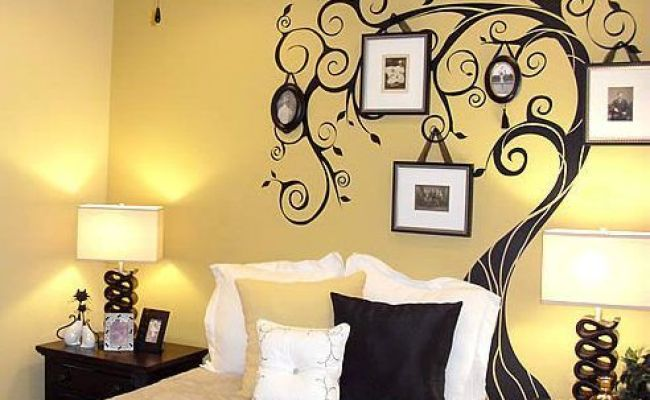 147 Best Wall Painting Ideas Images On Pinterest