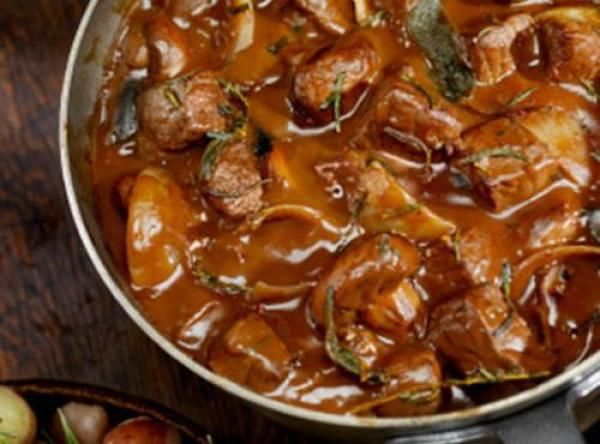 about beef bourguignonne on pinterest easy french recipes