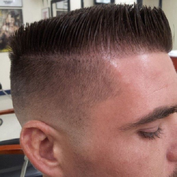 25 Best Ideas About Haircuts For Balding Men On Pinterest