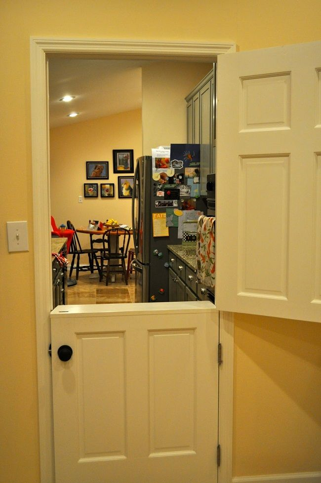 interior dutch doors home depot  porte  Pinterest  Home
