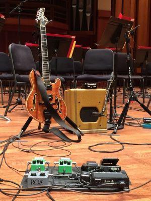 109 best images about Guitar Rigs on Pinterest | Jeff hanneman, John mayer guitar and Marshalls