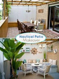 402 best images about Outdoor Coastal Decor & Living on ...