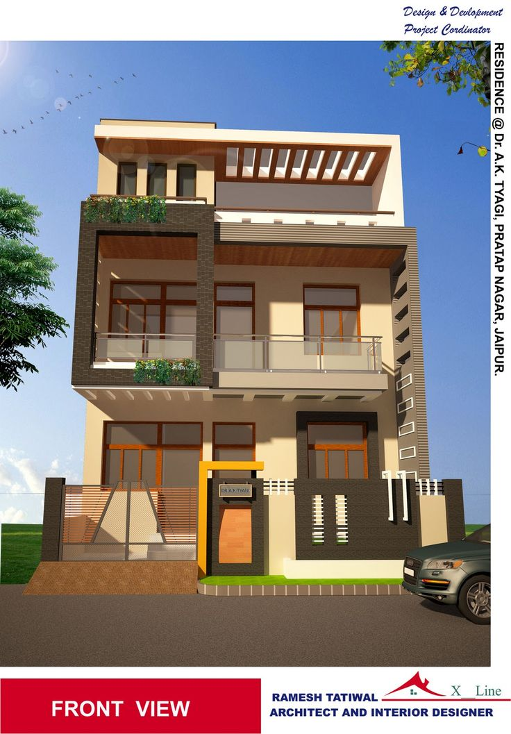 25 Best Ideas About Indian House Plans On Pinterest Plans De