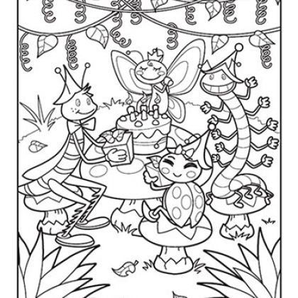 106 best images about Coloring pages on Pinterest