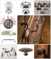 1000+ images about Cabinet & Drawer Hardware on Pinterest ...