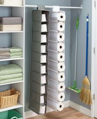 25+ Best Ideas about Hanging Storage on Pinterest ...
