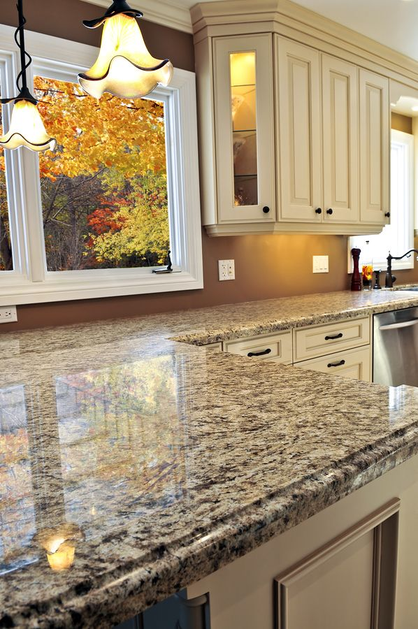 how to install backsplash in kitchen stainless steel doors for outdoor pacific silestone counter tops | ...