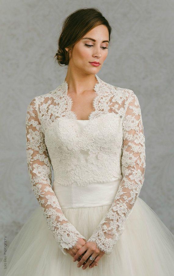 25 best ideas about Lace Bolero on Pinterest  Bolero jacket Bolero pattern and Lace jacket