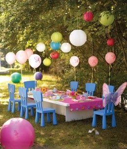 25 Best Ideas About Kids Garden Parties On Pinterest Garden