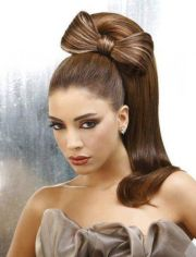 1000 ideas easy party hairstyles