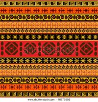 23 best images about African traditional pattern on ...