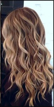 ideas wavy hairstyles