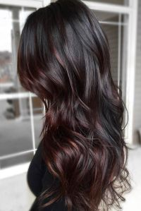 25+ best ideas about Black hair ombre on Pinterest