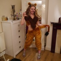 1000+ ideas about Lion Costumes on Pinterest | Cowardly ...