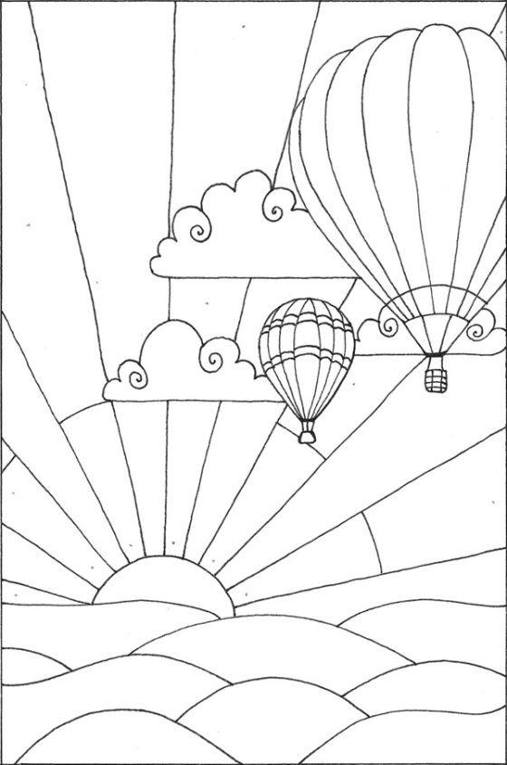 Draw Pattern