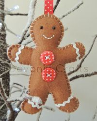 Best 25+ Gingerbread man decorations ideas on Pinterest