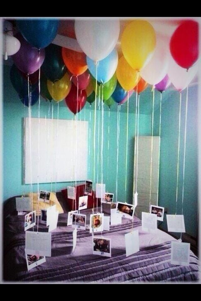 1000 ideas about Hanging Balloons on Pinterest  Balloons