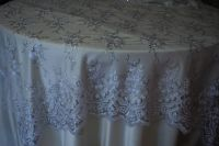 1000+ images about Wedding table linen on Pinterest