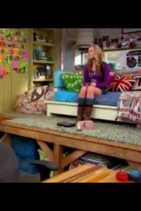 Good Luck Charlie-Teddy's bedroom | House Projects ...