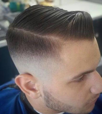 pompadour b over trendy thick hair hairstyles for men modern stylish men s hairstyles