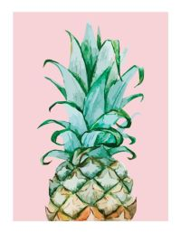25+ Best Ideas about Pineapple Painting on Pinterest ...