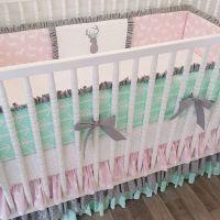 Best 20+ Deer nursery bedding ideas on Pinterest | Boy ...