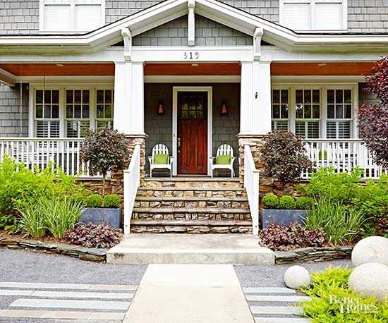 1403 Best Images About Curb Appeal On Pinterest