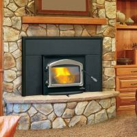 25+ Best Ideas about Wood Burning Fireplace Inserts on ...