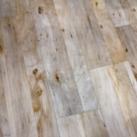 loving these over-bleached wood floors - reminds me of a ...