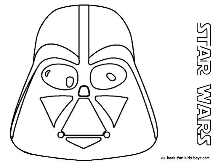 17 Best ideas about Darth Vader Pumpkin Stencil on