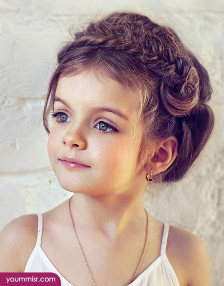 25 Best Ideas About Haircut For Kid Girl On Pinterest Little