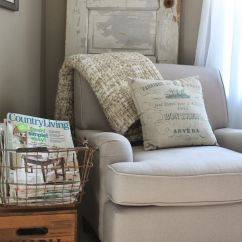 Best Reading Chair Australia Vintage Revolving 10660 Images About Country Cottage Decor On Pinterest