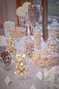 17 Best ideas about Elegant Candy Buffet on Pinterest ...