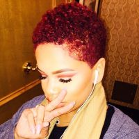 1000+ ideas about Natural Big Chop on Pinterest