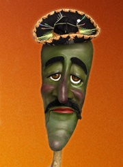 Jose Jalapeno ON A STICK! On A Stick! Pinterest A
