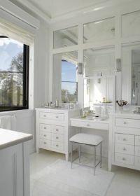25+ best ideas about Vanity Set Up on Pinterest   Vanity ...