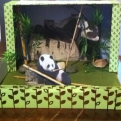 Panda Bear Diagram Rb25 Coil Pack Wiring Diorama. They Can't Do It Alone. | Kid Stuff Pinterest Cas And Pandas