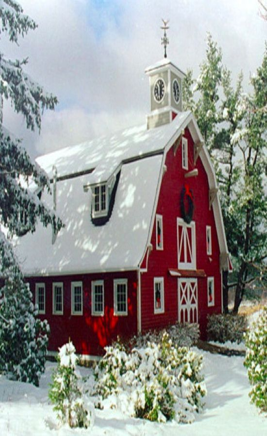 17 Best images about Churches in Snow on Pinterest Snow