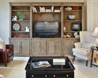 Built In Entertainment Center Design, Pictures, Remodel ...