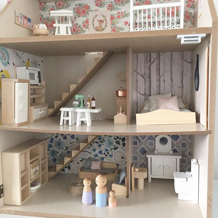 Dolls House Room Ideas House Ideas