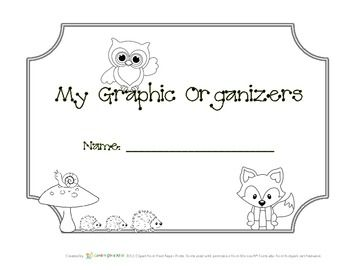 1000+ ideas about Graphic Organizers Reading on Pinterest