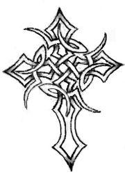 celctic tattoo tribal